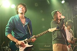 定期ライブ(演奏会)についてa