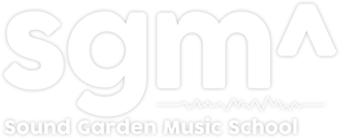 sgm - Sound Garden Music School -